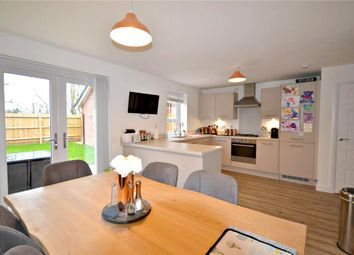 Thumbnail 4 bedroom detached house for sale in Walton Hall Drive, Felixstowe, Suffolk