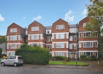 Thumbnail 2 bed flat for sale in Grosvenor Court, Vale Road, Bournemouth