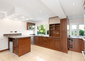 Thumbnail 4 bedroom property to rent in Beltane Drive, London