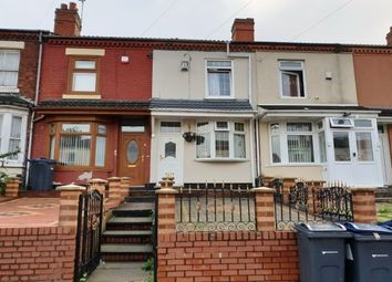 3 bed property to rent in Phillimore Road, Birmingham B8