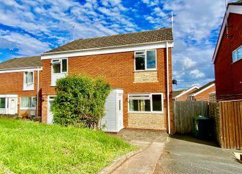 3 bed property for sale in Oulton Close, Kidderminster DY11