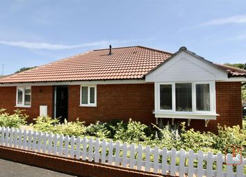Thumbnail 3 bed detached bungalow for sale in Larchwood Close, Ipswich