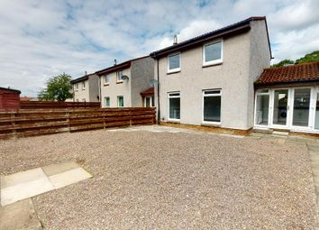 Thumbnail 2 bed terraced house for sale in Harris Place, Dunfermline