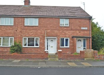 Thumbnail 2 bedroom flat for sale in North Road, Wallsend