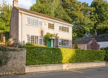 Thumbnail 3 bed detached house for sale in Buxton Road, Tideswell, Buxton