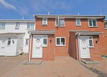 Thumbnail 2 bed terraced house for sale in Tanglewood Close, Hillingdon