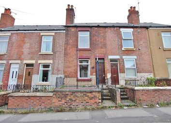 Thumbnail 3 bed terraced house for sale in Cresswell Road, Darnall, Sheffield
