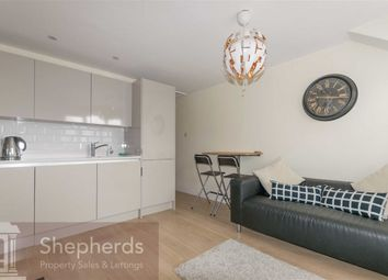 Thumbnail 1 bed flat for sale in Napier Court, Cheshunt Waltham Cross, Cheshunt