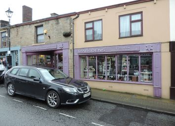 Thumbnail Retail premises for sale in Warner Street, Accrington