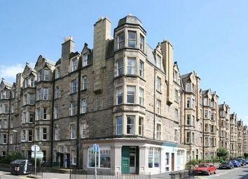 Thumbnail 3 bed flat to rent in Montpelier, Bruntsfield, Edinburgh EH10,