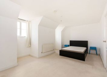 Thumbnail 4 bed flat to rent in Courtauld Road, London