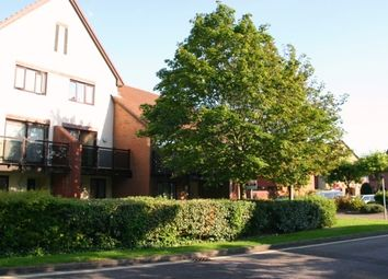 Thumbnail 4 bed property to rent in Newlyn Way, Port Solent, Portsmouth