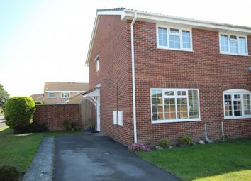 Thumbnail 2 bed property for sale in Colmer Road, Bridgwater