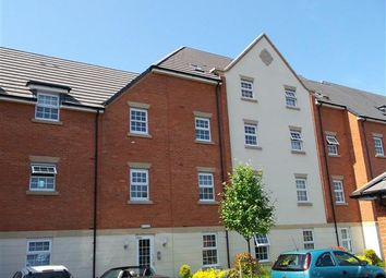 Thumbnail 1 bed flat to rent in Guernsey Ave, Buckshaw Village, Chorley
