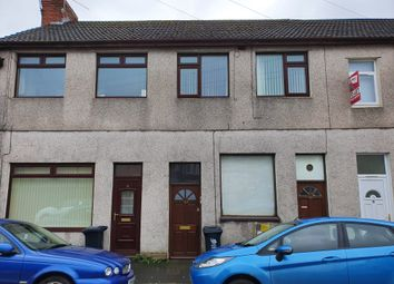 Thumbnail 1 bedroom flat for sale in Conway Road, Newport