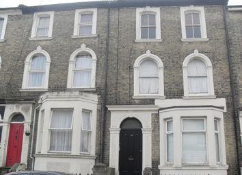 Cobham Street, Gravesend DA11. Studio to rent