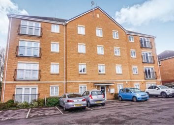 Thumbnail 2 bedroom flat for sale in Wyncliffe Gardens, Pontprennau