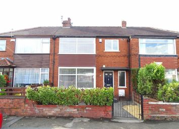 Thumbnail 3 bed semi-detached house to rent in Lancaster Avenue, Whitefield, Whitefield Manchester