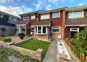 3 bed terraced house for sale in Maple Gardens, Yateley, Hampshire GU46
