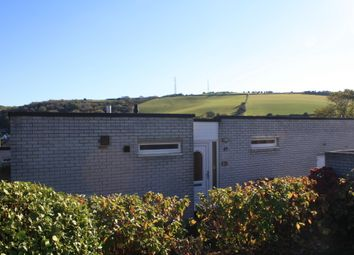 Thumbnail 3 bed terraced bungalow for sale in Stamford Close, Hooe, Plymouth