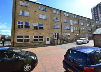 Thumbnail 2 bed flat for sale in Teasel Row, Eyres Mill Side, Armley, Leeds