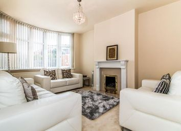 Thumbnail 3 bed semi-detached house for sale in Kingsway, Manchester, Greater Manchester