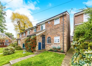 Thumbnail 3 bed end terrace house for sale in Lemsford Road, St.Albans