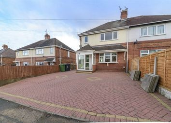 Thumbnail 3 bed semi-detached house for sale in Urban Villas, St. George's, Telford, Shropshire