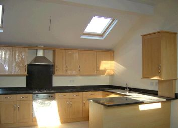 Thumbnail 3 bed flat to rent in Wynnstay Grove, Fallowfield, Manchester