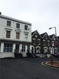 Thumbnail 2 bed property to rent in Auckland Road, London
