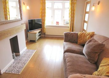 Thumbnail 3 bed semi-detached bungalow for sale in St Oswalds Close, Wilberfoss, York