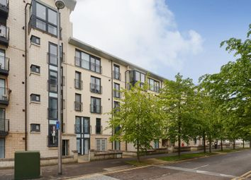 Thumbnail 1 bed flat for sale in 55/8 Waterfront Park, Edinburgh