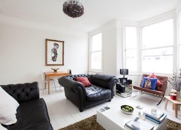 Thumbnail 2 bed property to rent in Bracewell Road, London