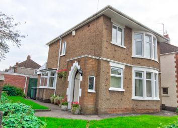 Thumbnail 3 bed detached house for sale in Nursery Court, Llwyn Y Pia Road, Lisvane, Cardiff