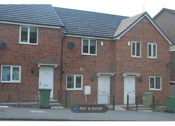 Thumbnail 2 bed terraced house to rent in Thornaby Road, Stockton-On-Tees