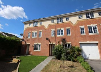 Thumbnail 4 bed town house to rent in Hopper Vale, Bracknell