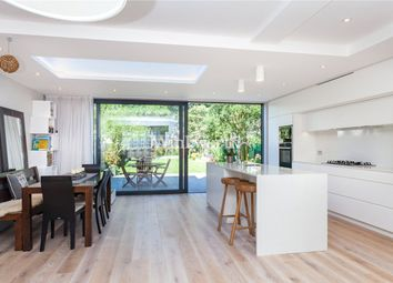 Thumbnail 4 bed semi-detached house to rent in Greenfield Gardens, London