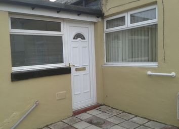 Thumbnail 3 bed terraced bungalow to rent in Second Street, Bradley Bungalows, Consett