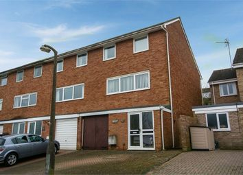 3 bed end terrace house for sale in Crane Furlong, Highworth, Swindon, Wiltshire SN6