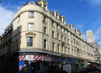 Thumbnail 2 bed flat to rent in North John Street, Liverpool