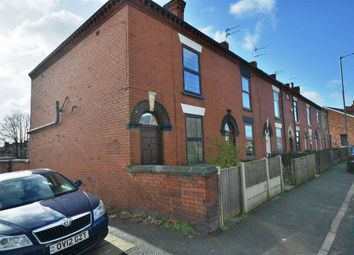 Thumbnail 3 bed end terrace house for sale in Bag Lane, Atherton, Manchester