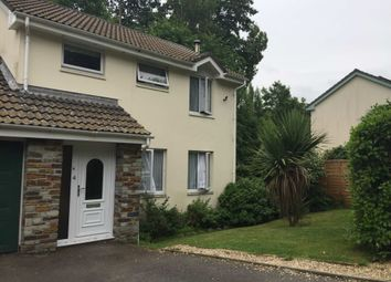 Thumbnail 3 bedroom detached house to rent in Langleigh Park, Ilfracombe, Devon