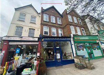Thumbnail Retail premises for sale in 57 Loampit Hill, Lewisham, London