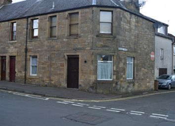 Thumbnail 1 bed flat to rent in Kirkgate, Cupar, Fife