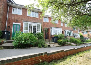 Thumbnail 3 bed terraced house to rent in Woodridge Close, Haywards Heath