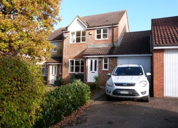 Thumbnail 3 bed semi-detached house to rent in Barber Close, Maidenbower
