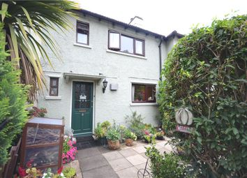 Thumbnail 2 bed terraced house for sale in Farnborough Road, Farnborough, Hampshire