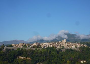 Thumbnail Land for sale in Saint-Paul-De-Vence, 06570, France