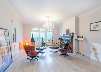 Thumbnail 5 bed semi-detached house for sale in Vallance Road, Muswell Hill