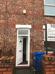 Thumbnail 2 bed terraced house to rent in Eckersley Street, Whelley